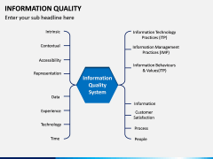 Information Quality PPT Slide 10
