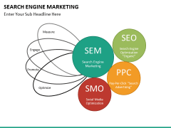 Search engine marketing PPT slide 16