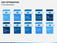 Cost Optimization PPT Slide 8