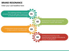 Brand Resonance PPT Slide 20