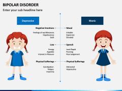 Bipolar Disorder PPT Slide 7
