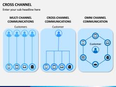 Cross Channel PPT Slide 4