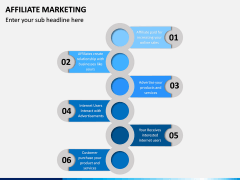 Affiliate Marketing PPT Slide 12