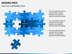 Missing Piece PPT Slide 7