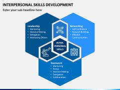 Interpersonal Skills Development PPT Slide 1