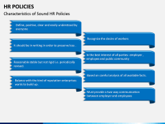 HR Policies PPT Slide 7