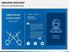 Employee Spotlight PPT Slide 5