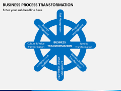 Business Process Transformation PPT Slide 10
