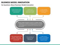 Business Model Innovation PPT Slide 35
