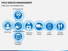 Field Service Management PPT Slide 7