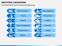 Industrial Engineering PPT Slide 5