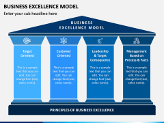 Business Excellence Model PPT slide 9