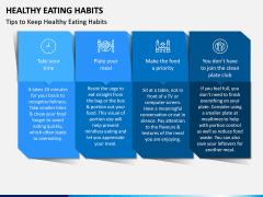 Healthy Eating Habits PPT Slide 5
