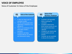 Voice of Employee PPT Slide 14