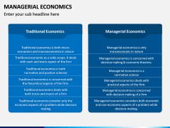 Managerial Economics PPT Slide 16