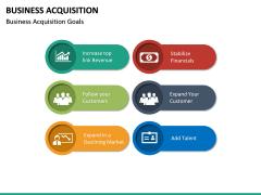 Business Acquisition PPT Slide 24