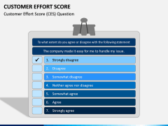 Customer Effort Score PPT Slide 5