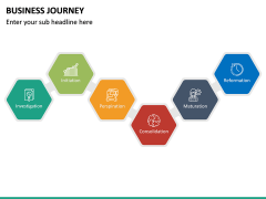 Business Journey PPT Slide 23
