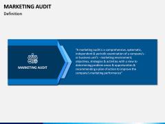 Marketing Audit PPT Slide 2