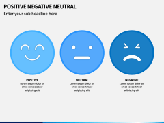 Positive Negative Neutral PPT Slide 10