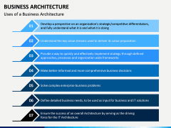 Business Architecture PPT Slide 12