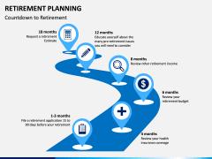 Retirement Planning PPT Slide 18