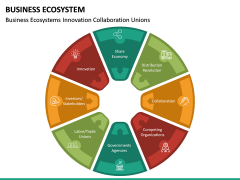 Business Ecosystem PPT Slide 31