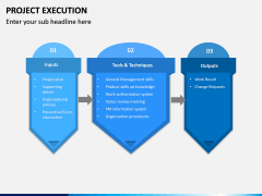 Project Execution PPT Slide 16