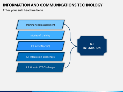 Information & Communications Technology (ICT) PPT Slide 12