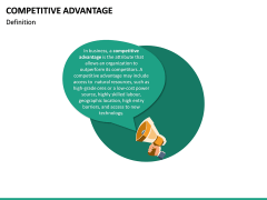 Competitive Advantage PPT Slide 21