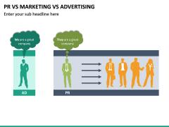 PR Vs Marketing Vs Advertising PPT Slide 13