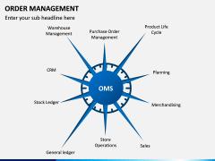 Order Management PPT slide 9