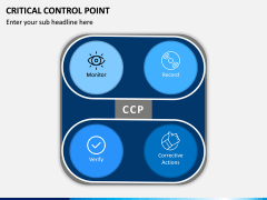 Critical Control Point PPT Slide 3