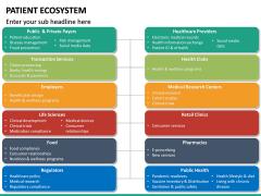 Patient Ecosystem PPT Slide 27