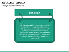 360 Degree Feedback PPT Slide 18