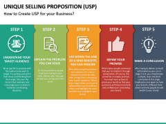 Unique Selling Proposition (USP) PPT slide 18