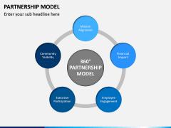 Partnership Model PPT Slide 3