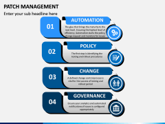 Patch Management PPT Slide 12