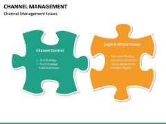 Channel Management PPT slide 30