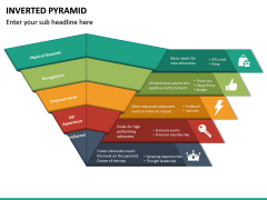 Inverted Pyramid PPT Slide 11