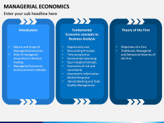 Managerial Economics PPT Slide 14