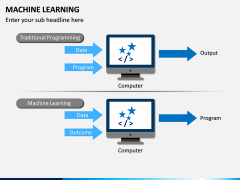 Machine Learning PPT slide 4