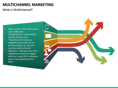 Multichannel Marketing PPT slide 17