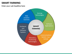 Smart Farming PPT Slide 19