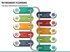 Retirement Planning PPT Slide 32