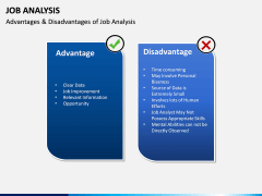 Job Analysis PPT Slide 16