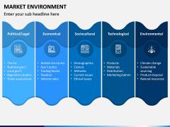 Market Environment PPT Slide 13