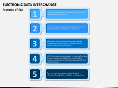 Electronic Data Interchange (EDI) PPT slide 5