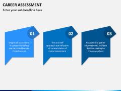 Career Assessment PPT Slide 13