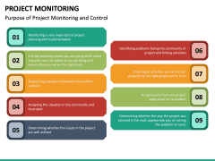 Project Monitoring PPT Slide 32